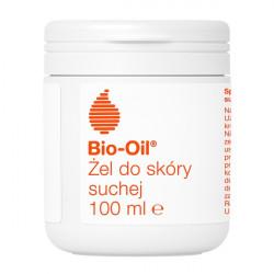 BIO OIL Żel do skóry suchej 100ml