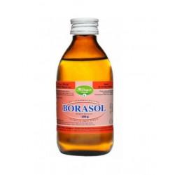 Borasol 30mg/g Roztwór na skórę 190g