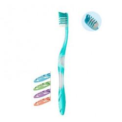 ELGYDIUM Whitening wybielająca szczoteczka do zębów średnia 1 sztuka P-F