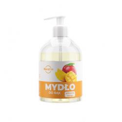 Novame Mydło do rąk odżywcze mango 500ml