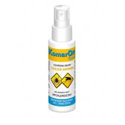 KomarOff Spray na komary 90ml