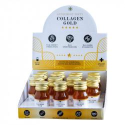 Collagen Gold Kuracja 45 dniowa (45 x 30ml) Kolagen