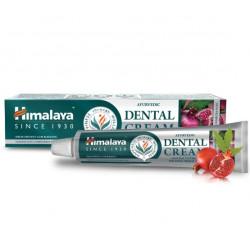 Himalaya Herbals Pasta do zębów z Neem i Granatem oraz Naturalnym Fluorem 100g