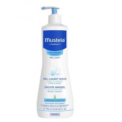Mustela Bebe-Enfant Delikatny żel do mycia 750ml