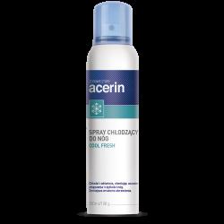 Acerin Cool Fresh Spray chłodzący do nóg 150ml