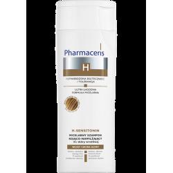 Pharmaceris H Micelarny Szampon kojąco-nawilżający do skóry wrażliwej 250ml