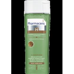 Pharmaceris H Specjalistyczny Szampon normalizujący do skóry łojotokowej skłonnej do podrażnień 250ml