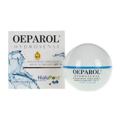 Oeparol Hydrosense krem intensywnie nawilżający krem ochronny SPF 15,50 ml