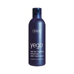 Ziaja Yego  żel do higieny intymnej dla mężczyzn 300ml