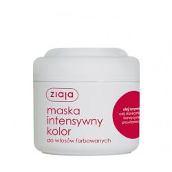 ZIAJA maska intensywny kolor -200 ml