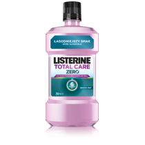LISTERINE TOTAL CARE ZERO ™ Płyn do płukania jamy ustnej, 500ml