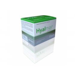 Hyalmas proszek z kwasem hialuronowym x 15 saszetek