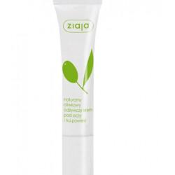 ZIAJA naturalny oliwkowy odżywczy krem pod oczy i na powieki 15 ml