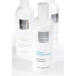 Ziaja Med Kuracja Przeciwświądowa, szampon łagodzący, 300 ml