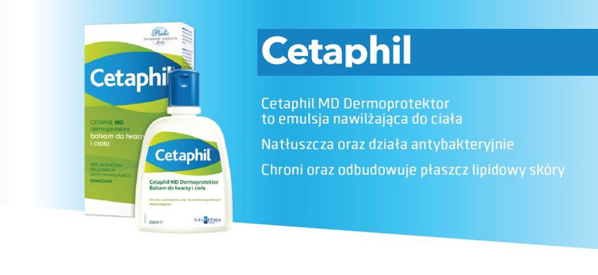 Cetaphil MD